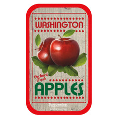 Apple Woodgrain Washington  - 0365S