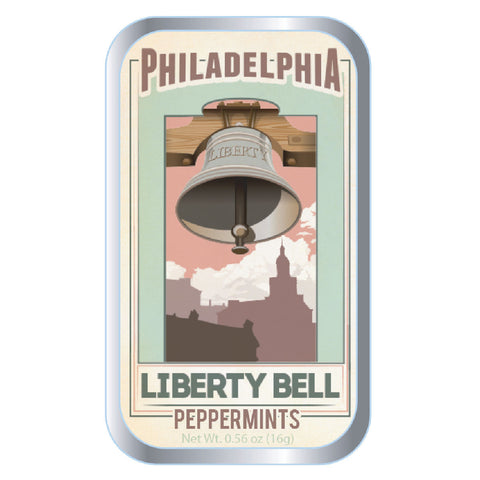 Liberty Bell - 0373S