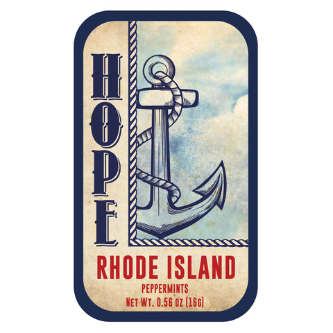 Hope Anchor Rhode Island - 0425S