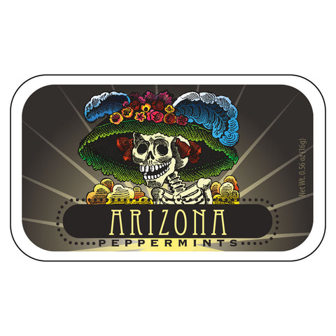 DOD Arizona - 0439S