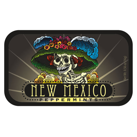 DOD New Mexico - 0439S