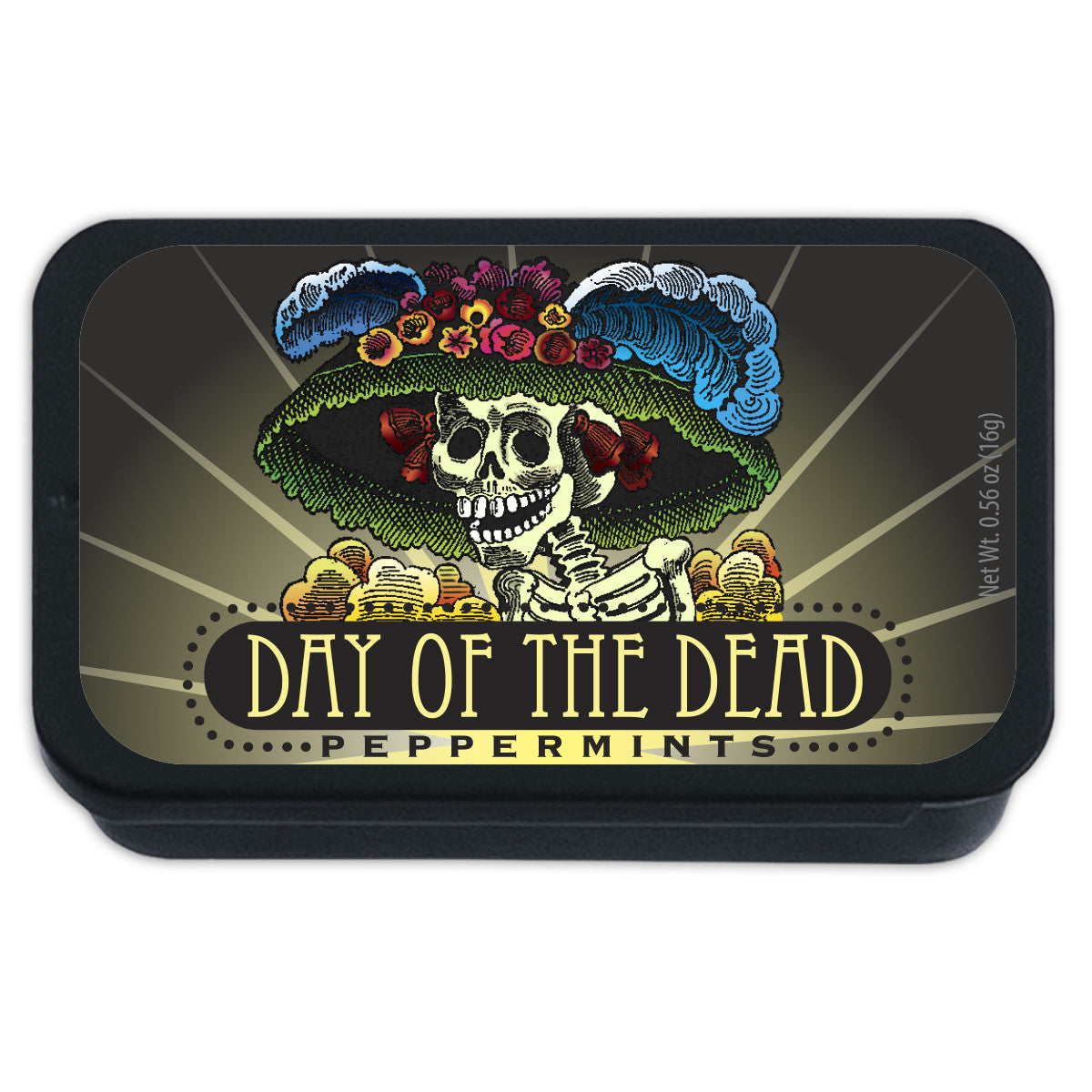 Day of the Dead - 0439S