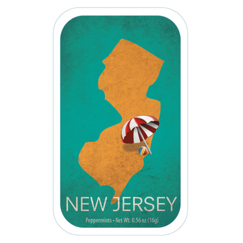 New Jersey Beaches - 0473S