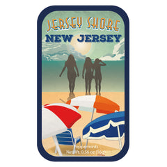 Beach Girls New Jersey - 0480S