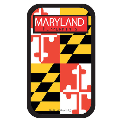 Maryland Flag - 0518S