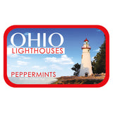 Ohio Lighthouse's - 0533S