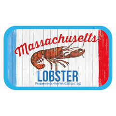 American Lobster Massachusetts - 0547S