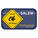 Witch Crossing - 0586S