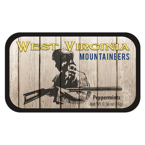 Mountaineer Woodgrain West Virginia - 0592S