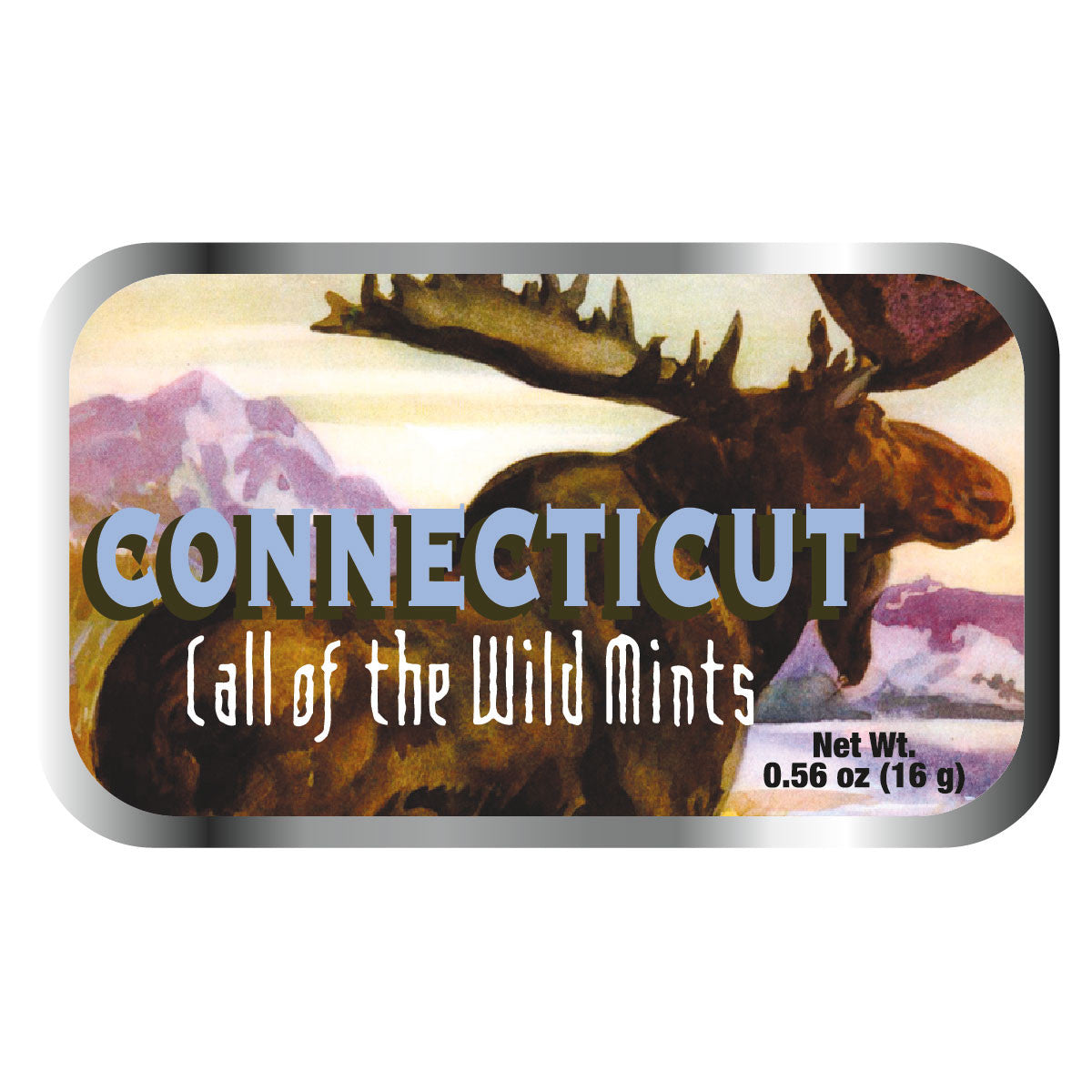 Call of the Wild Connecticut - 0605S
