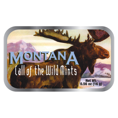 Call of the Wild Montana - 0605S