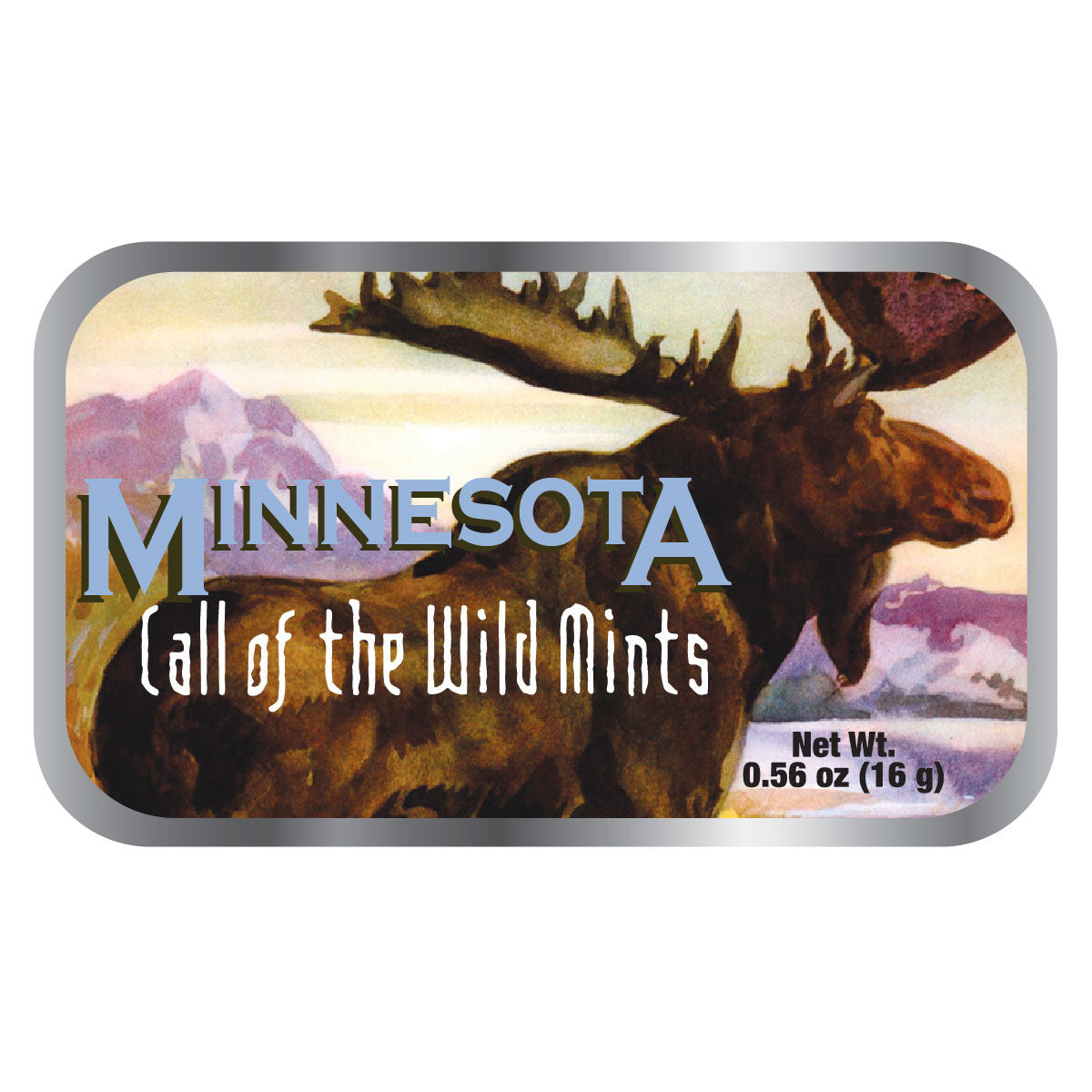 Call of the Wild Minnesota - 0605S