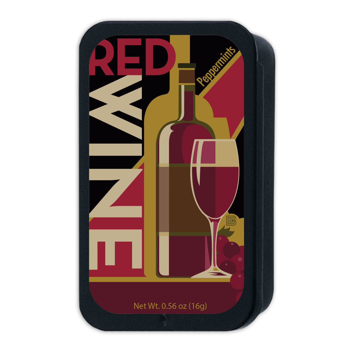 Red Wine - 0611A