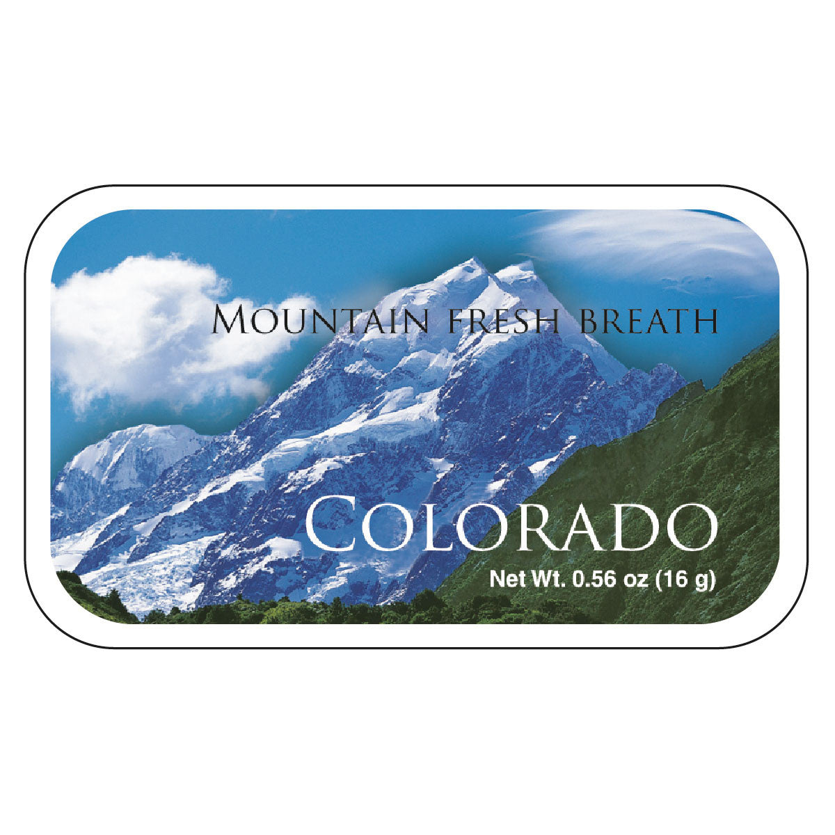 Colorado Mountain Fresh - 0644S