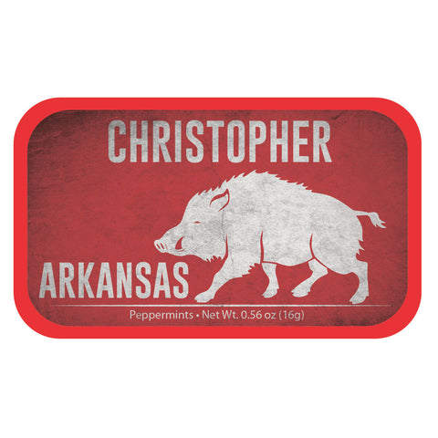 Arkansas Hog - 0653ND