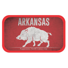 Arkansas Hog - 0653S