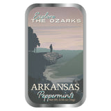 Arkansas Ozarks - 0655S
