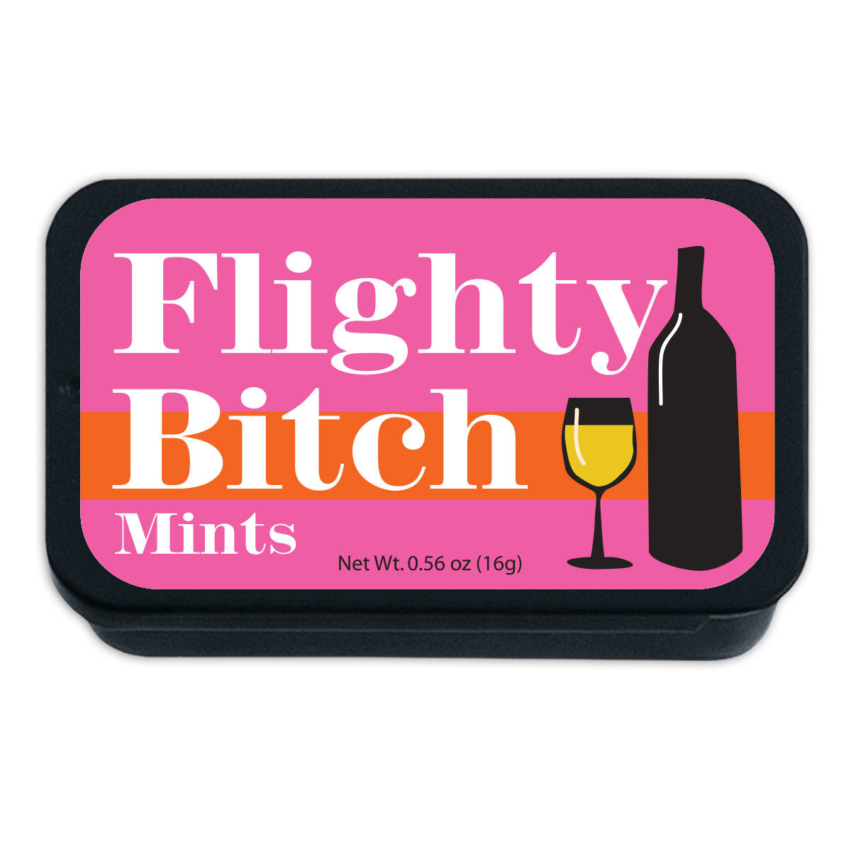 Flighty Bitch - 0699S