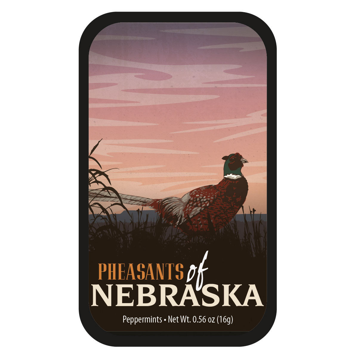Pheasant of Nebraska - 0704S