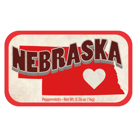 Heart of Nebraska - 0706S