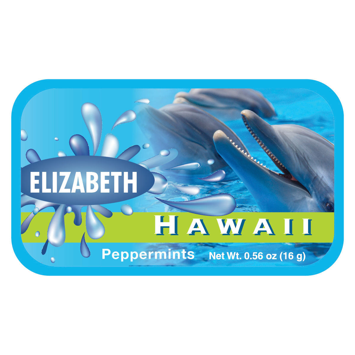 Flipper Hawaii - 0707ND