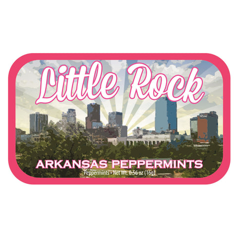 Little Rock Arkansas - 0723S