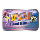 Hawaiian Islands - 0743S