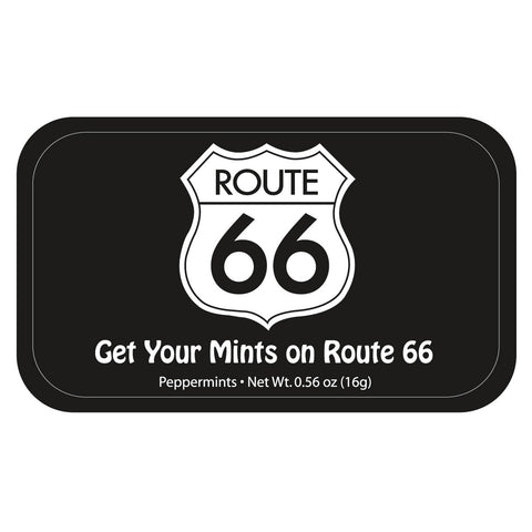 Route 66 - 0746S