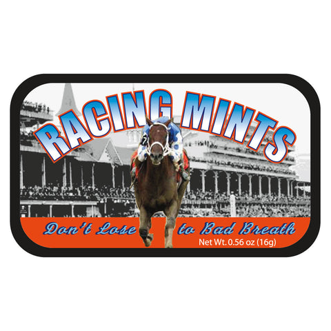 Racing Kentucky  - 0769S