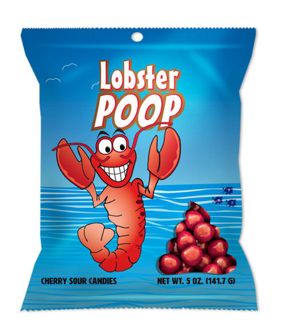 Lobster Poop 0828P - DGB27328