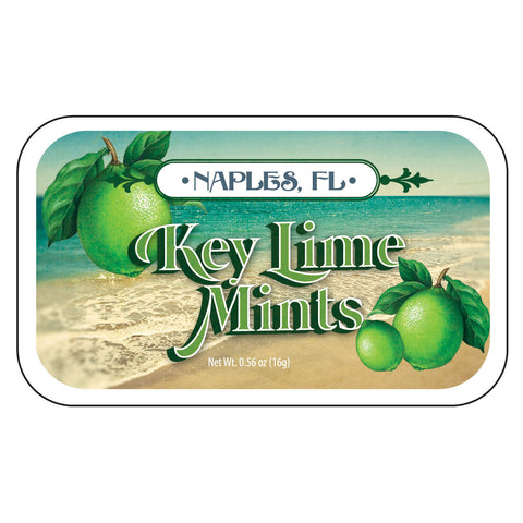 Key Lime Florida - 0877S