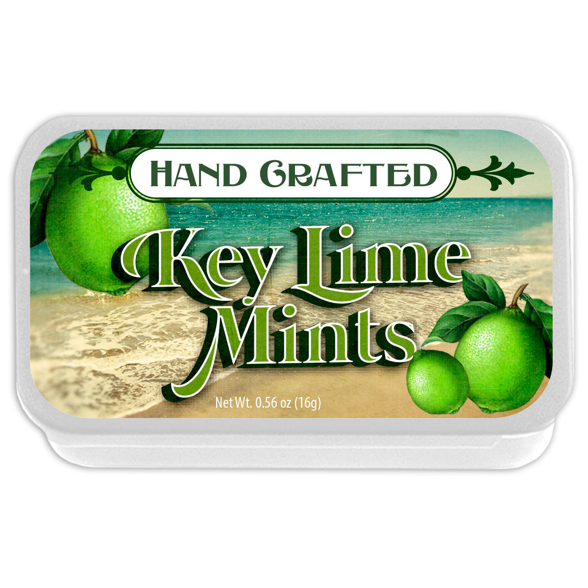 Key Lime Mints - 0877S