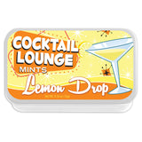 Lemon Drop Mints - 0883S