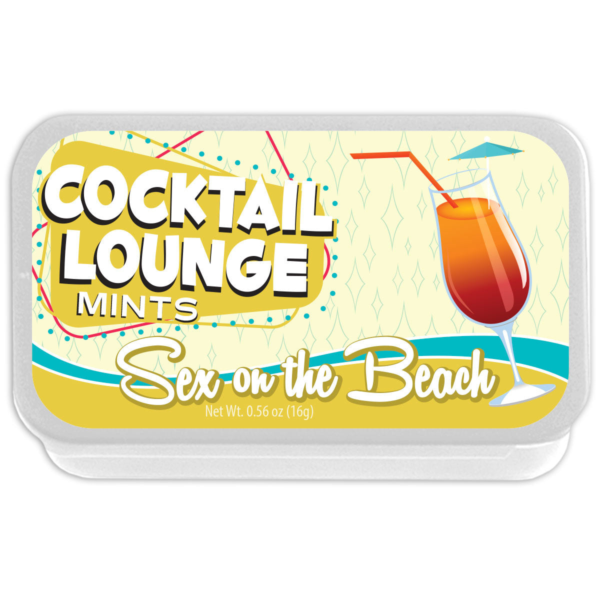 Sex on the Beach Mints - 0891S