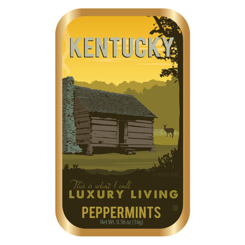 Luxury Living Kentucky  - 0930A