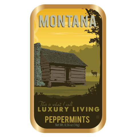 Luxury Living Montana - 0930A