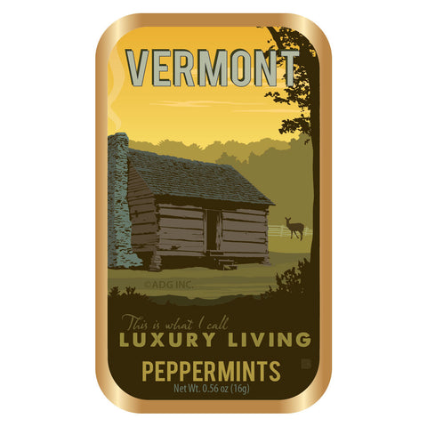 Luxury Living Vermont - 0930A