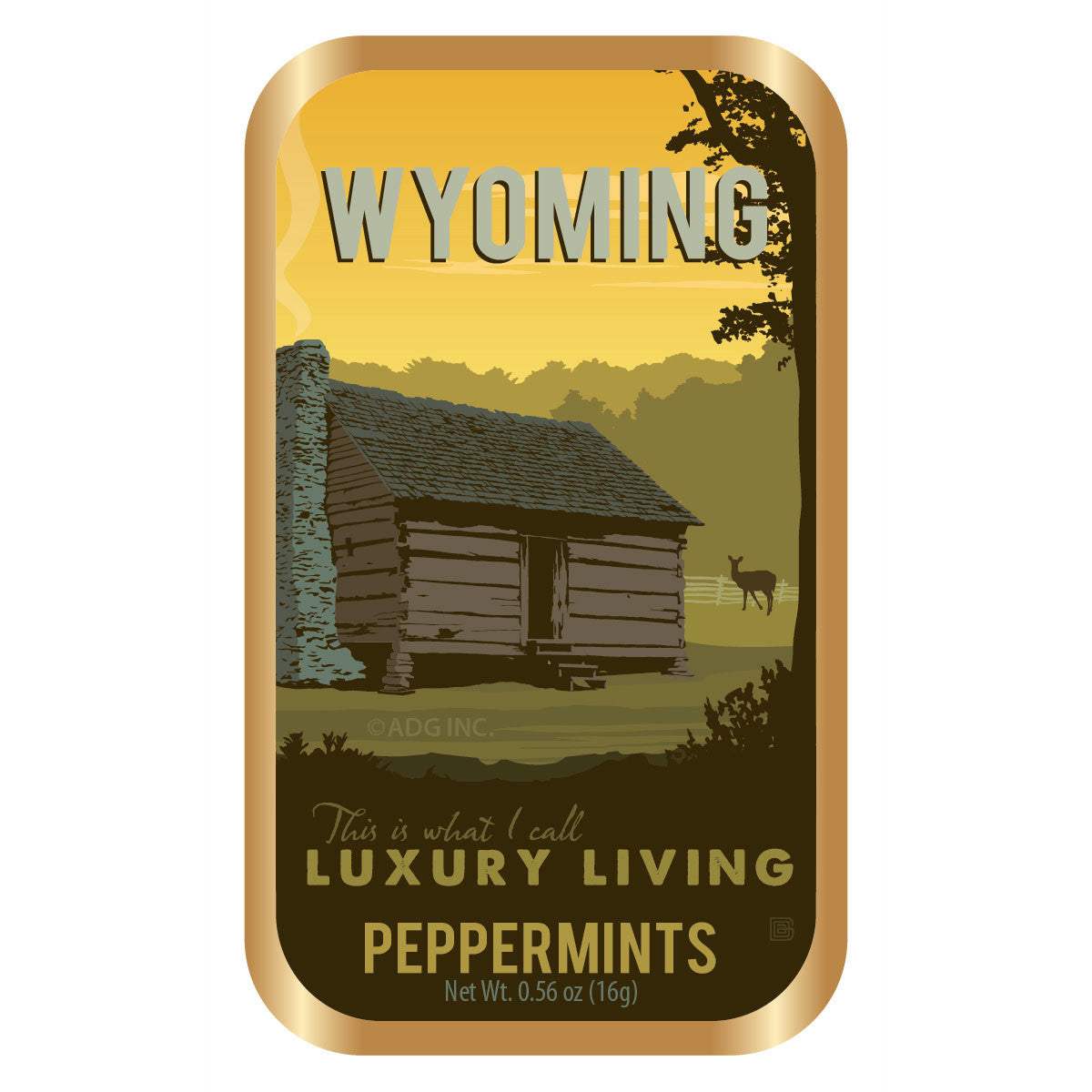 Luxury Living Wyoming - 0930A