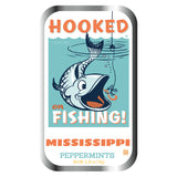 Hooked on Fishing Mississippi - 0933A