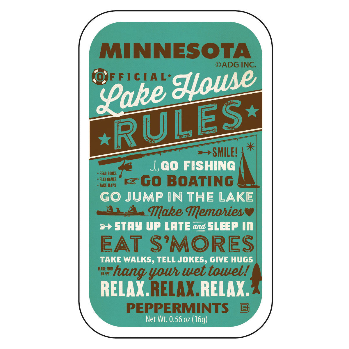 Official Lakehouse Minnesota - 0935A