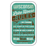 Official Lakehouse Wisconsin - 0935A