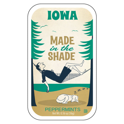 Made in the Shade Iowa - 0936A