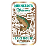 Lakehouse Minnesota - 0938A