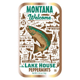 The Lakehouse Montana - 0938A