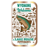 The Lakehouse Wyoming - 0938A
