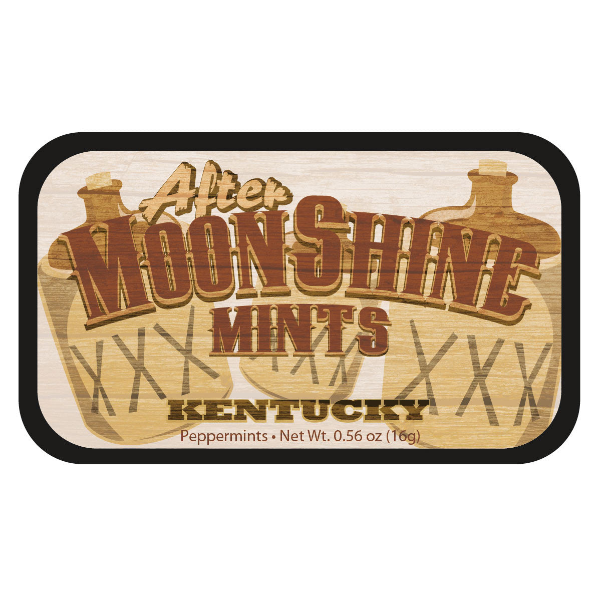 After Moonshine Kentucky  - 0951S
