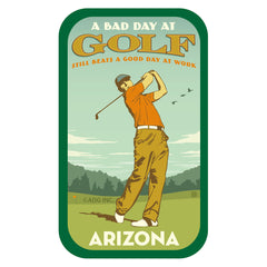 Bad Day Golf Arizona - 0956A