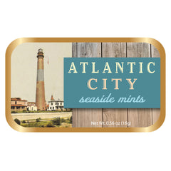Atlantic City Seaside - 0996S