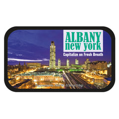 Albany New York - 1003S