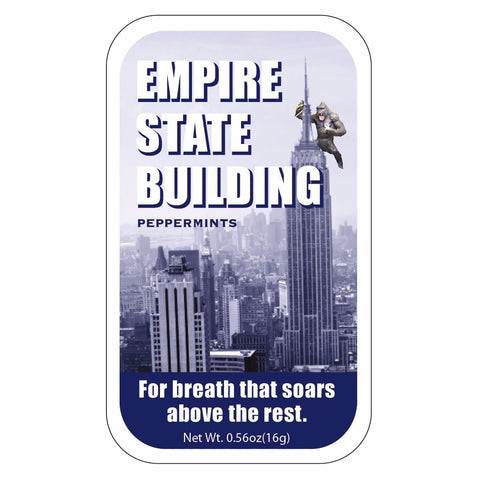 Empire State Building - 1007S